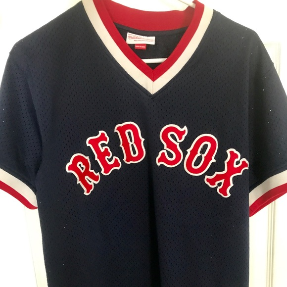 ... Ted Williams Boston Red Sox Jersey. M 5acb8db245b30ccc6884160d 802af7cf654